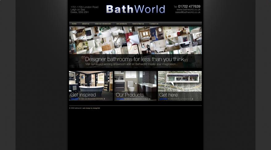 Bath World