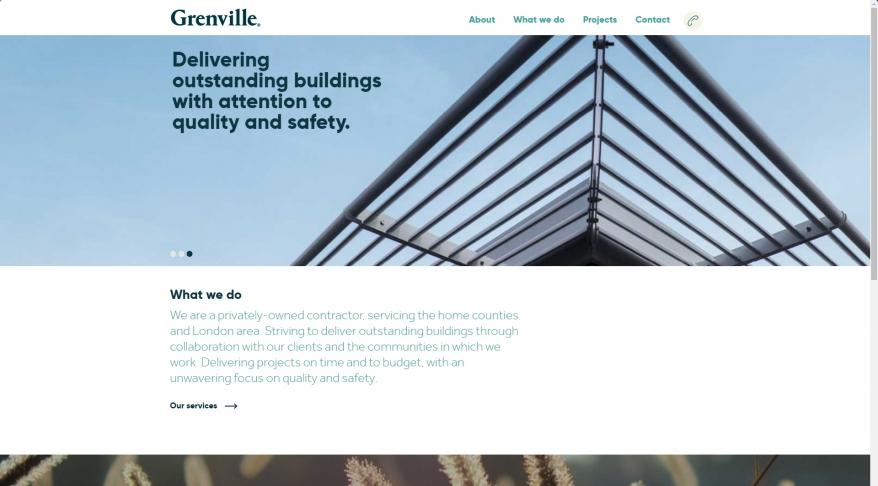 Grenville Homes