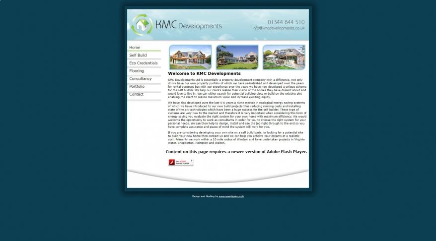KMC Developments