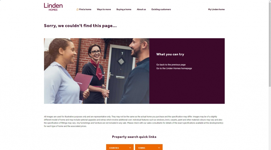 Victory Fields | New Homes For Sale in Upper Rissington | Linden Homes