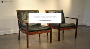 Midcentury Danish Furniture and Antiques, Hans Wegner, Kai Kristiansen, Borge Mogensen, Hans Olsen