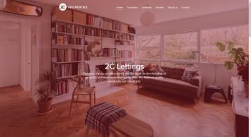 2C Properties Letting Agents in Bristol