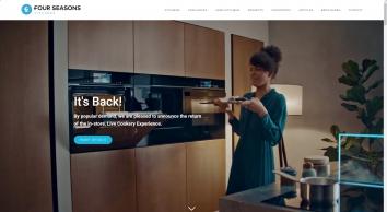 4 Seasons Kitchens