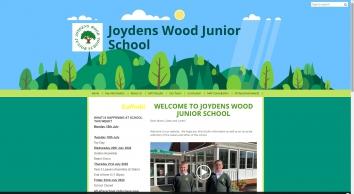 Joydens Wood Junior School