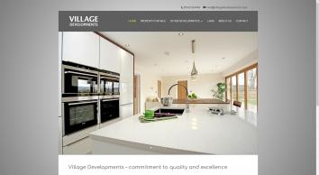 Village Developments