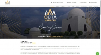 AAA Real Estate Is Leading Pakistan's Property Dealers