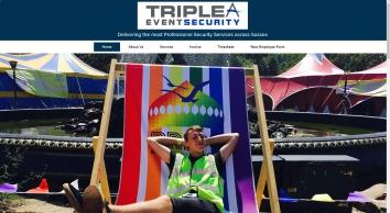 Triple a Event Security