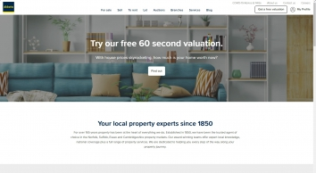 Abbotts | Lettings & Estate Agents East England