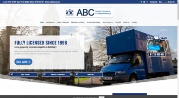 ABC House Clearance in Salisbury