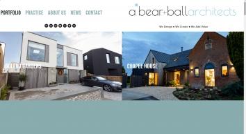 A\'Bear & Ball Architects LLP