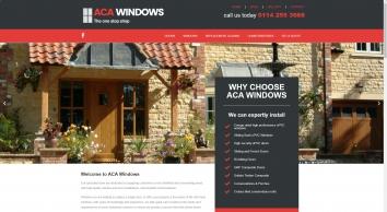 ACA Windows Ltd