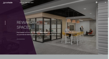 Accolade Commercial Interiors