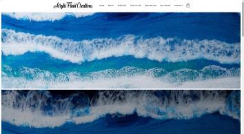 Acrylic Fluid Creations