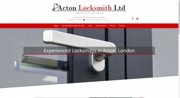 Acton Locksmiths
