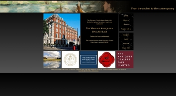The Antiques Dealers Fair Ltd