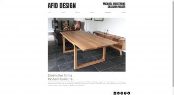 AFID Design