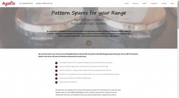 Agafix Spares Ltd