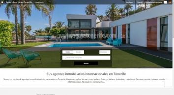Agata\'s Real Estate, Tenerife