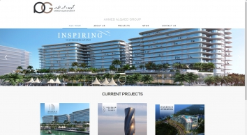 Ahmed AlQaed Group   Hanging Gardens   Essence of Dilmunia