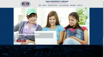 AKG Property Group, Dundee, DD1