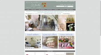 Alexander Interiors Ltd