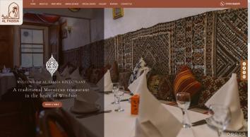 Al Fassia Restaurant
