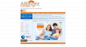 All Bright Estates