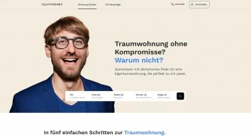 allmyhomes GmbH, Berlin