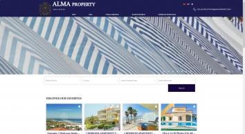 Alma Property, Silver Coast