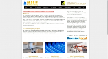 Home gas services in Crawley and East Grinstead