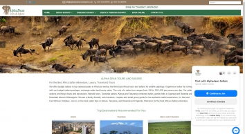 Trips to Kenya 2020/2021|Book East African Tours and Safaris