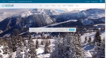 Agence immobilière à Courchevel | Altitude Courchevel