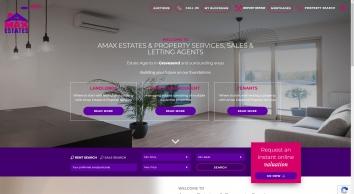 Amax Estates & Property Services, DA12