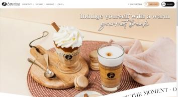 Amorino - Artisanal Gelato Maker: Gelato, granitas, macaroons…