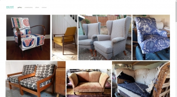 Amy Wood Upholstery