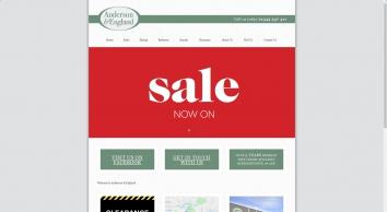 Anderson & England Ltd