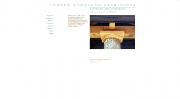 Welcome to Andrew Townsend Architects