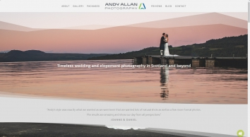 Andy Allan Photography