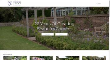 Laura Anstiss Garden Design