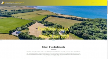 Anthony Brown Estate Agents