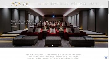 Aonyx Home Automation
