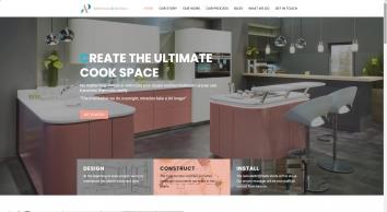 A P Bathrooms & Kitchens