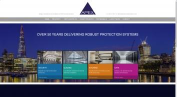 Apex Security Engineering Ltd