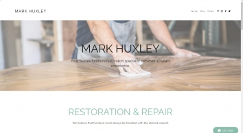 The Apple Barn - Second Hand Vintage Furniture