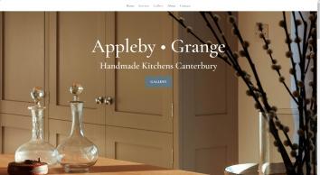 Appleby Grange Kitchens
