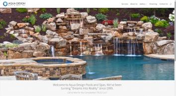 Aqua Design Pools & Spas, LLC