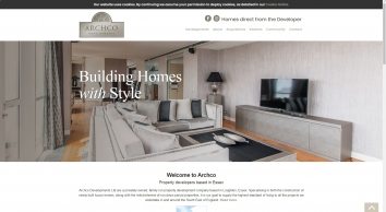 Archco Developments Ltd