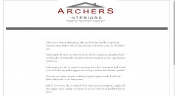 Archers Interiors