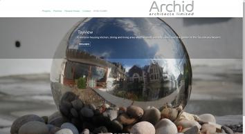 Archid Architects Ltd
