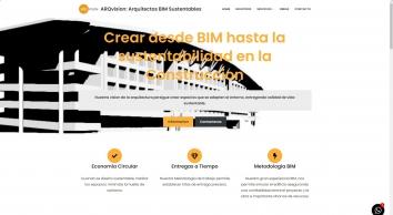 ARQvision Sustainable Architecture / FASTSTEEL